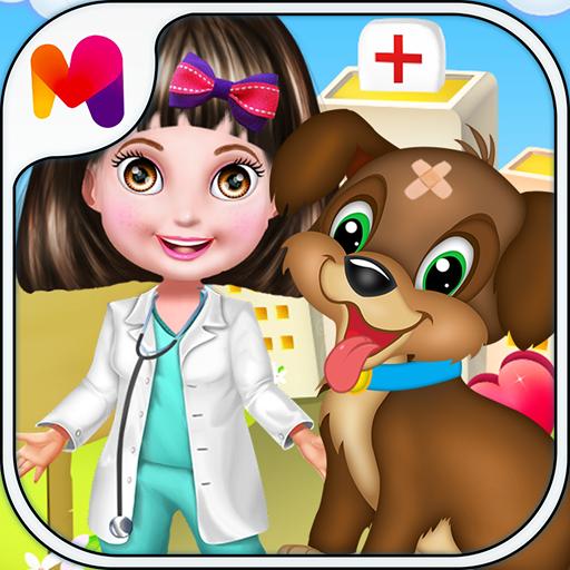 Maria Pet Care Doctor