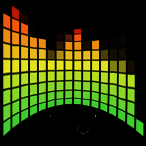 VR Music Visualizer 360