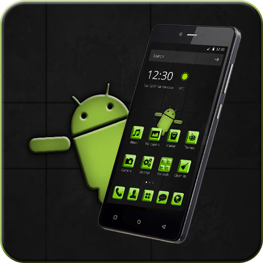 Theme for Android