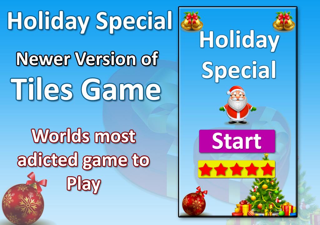 Screenshot Holiday Special APK