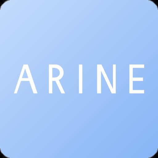 女性のヘアやコスメなどの美容トレンド情報アプリ ARINE(アリネ)