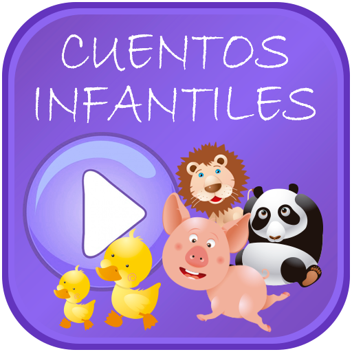 105ffbbc0 Cuentos infantiles videos Download | The App Store