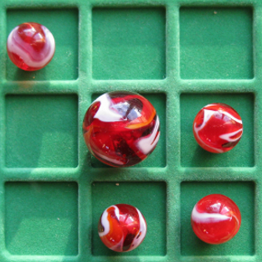 Marbleution  (Marble Puzzle)