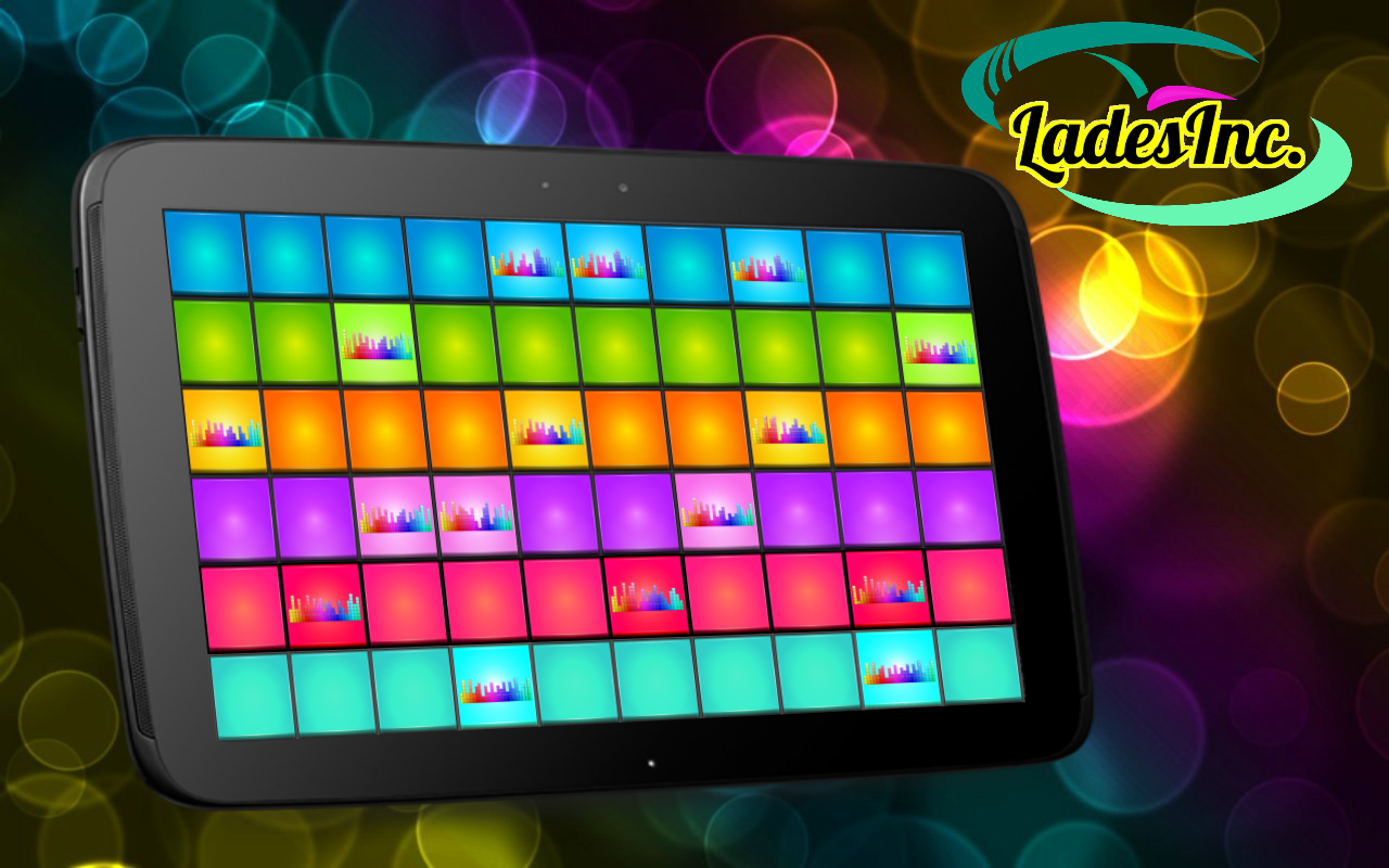 Electro Pad The App Store