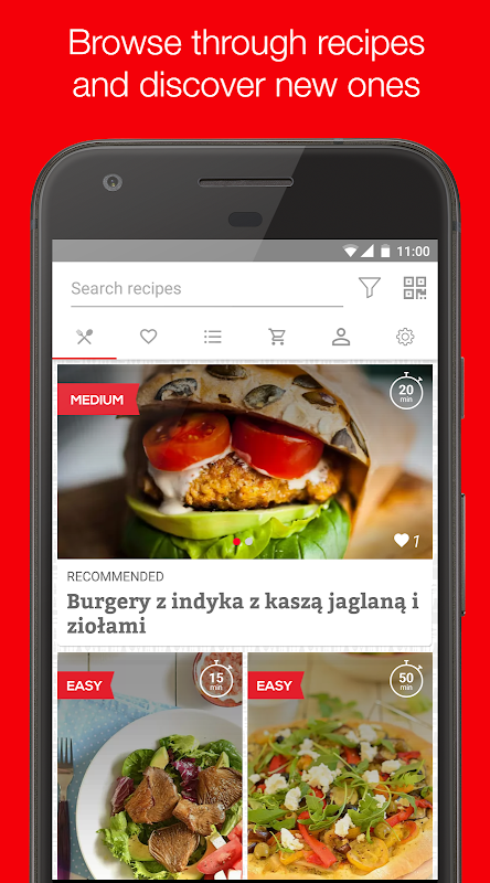 SimplyTastly The App Store