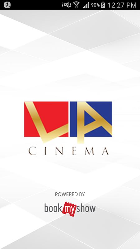 LA Cinema The App Store