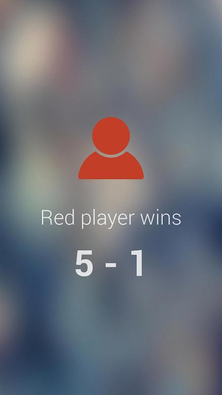 Screenshot Ping Pong APK