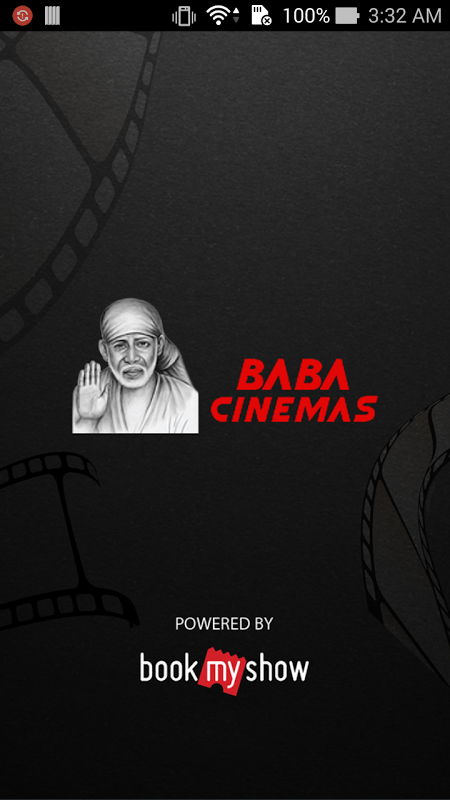 Baba Cinemas The App Store