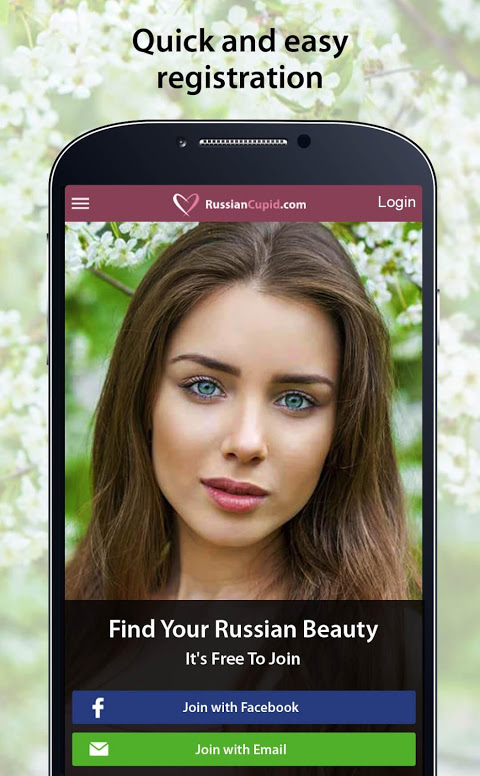 RussianCupid - Russian Dating App The App Store