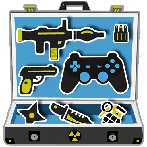 Weapons of Playstation Quiz