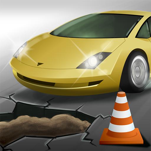 Roadfix Rush