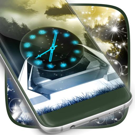 Clock for Android