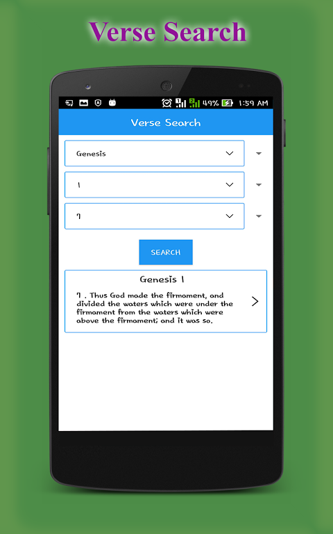 NIV Bible: Offline Free Download | The App Store