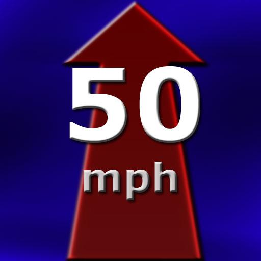 Android Speedometer