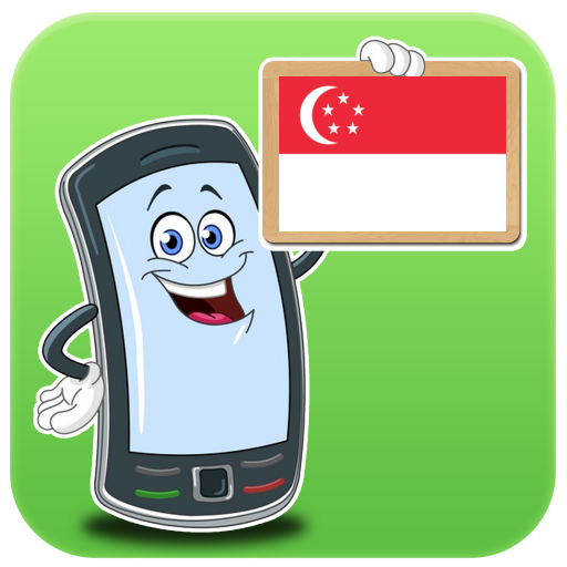 Singapore Android - 新加坡