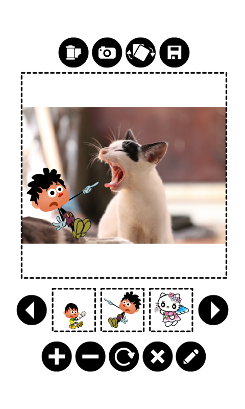 Gif Stickers The App Store