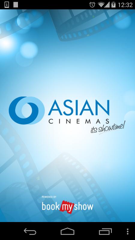 Asian Cinemas The App Store