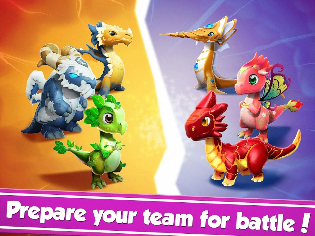 Dragon Mania Legends The App Store android Code Lads