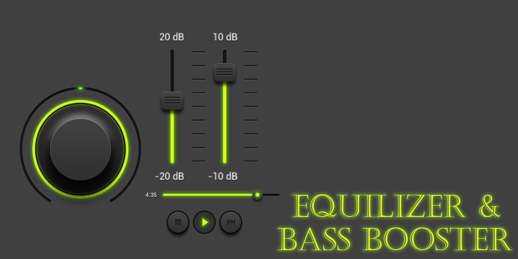 Equalizer and Bass Booster The App Store