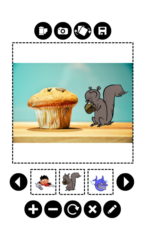 Gif Stickers The App Store android Code Lads