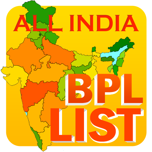 2018 BPL List - ALL INDIA Download   The App Store