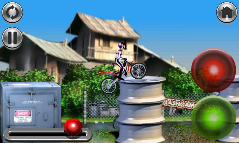 Bike Mania Racing The App Store android Code Lads
