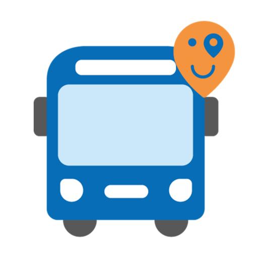 CittaMobi - Linhas e previsão de chegada de ônibus