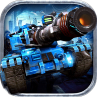 Mad Tanks - eSports TPS