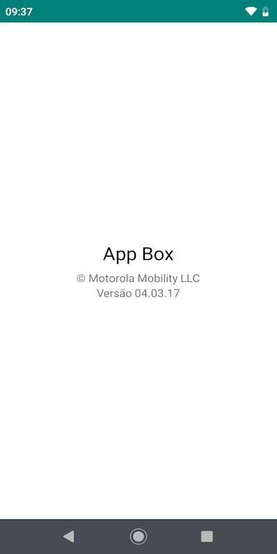 App Box The App Store
