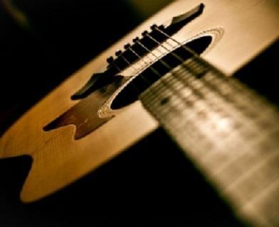 acoustic guitar The App Store