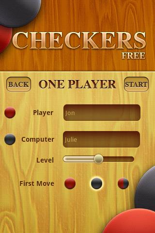 Screenshot Checkers Free APK