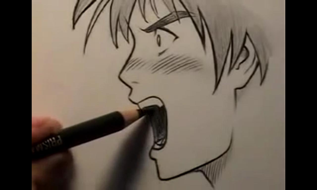Draw Anime - Manga tutorials The App Store