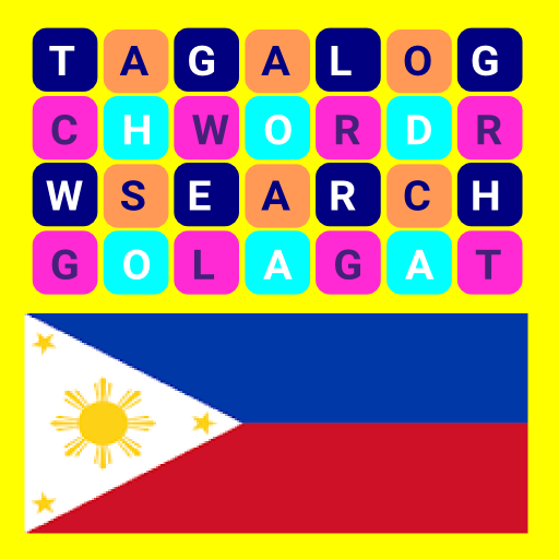 Tagalog Word Search
