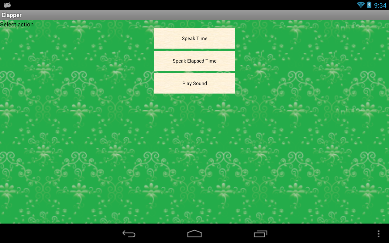 Screenshot Clapper for Android APK