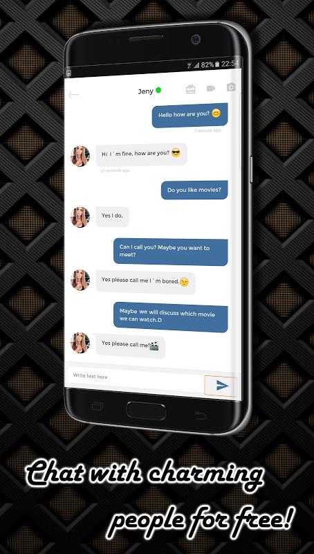 Screenshot Adult Dating - AdultFinder APK