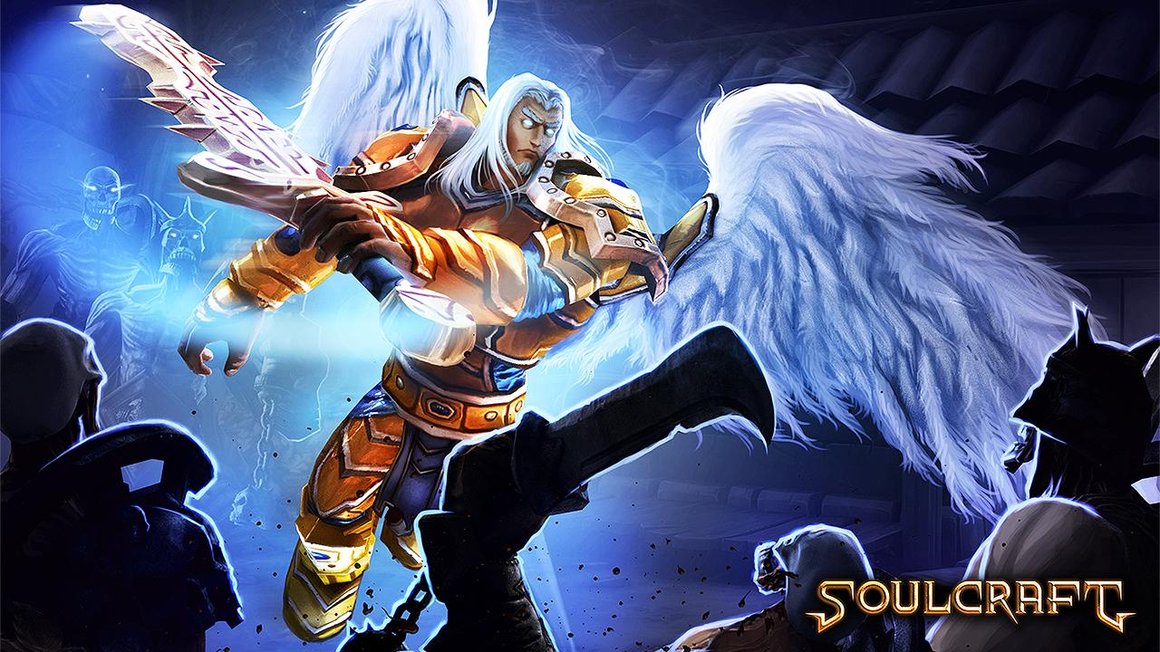 SoulCraft - Action RPG (free) The App Store