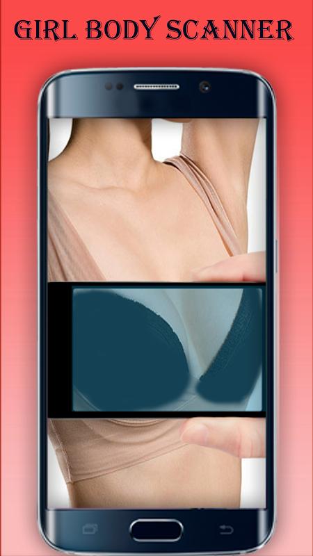 Cloth Scanner App Real