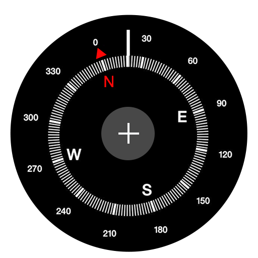Compass with Android