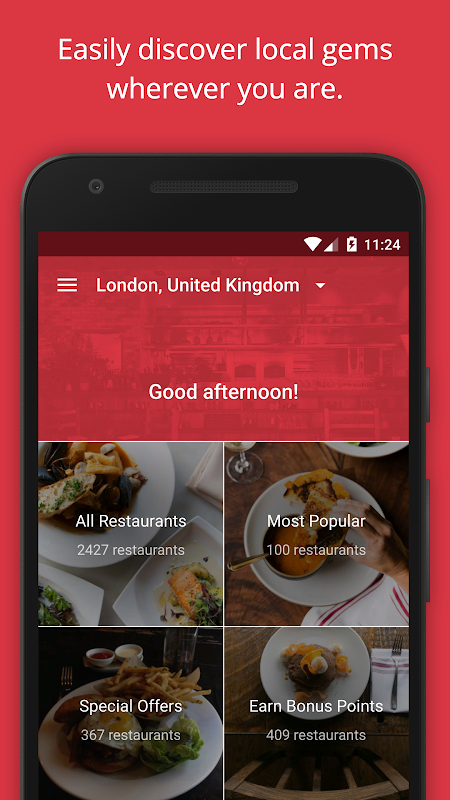 OpenTable - Book Restaurants The App Store