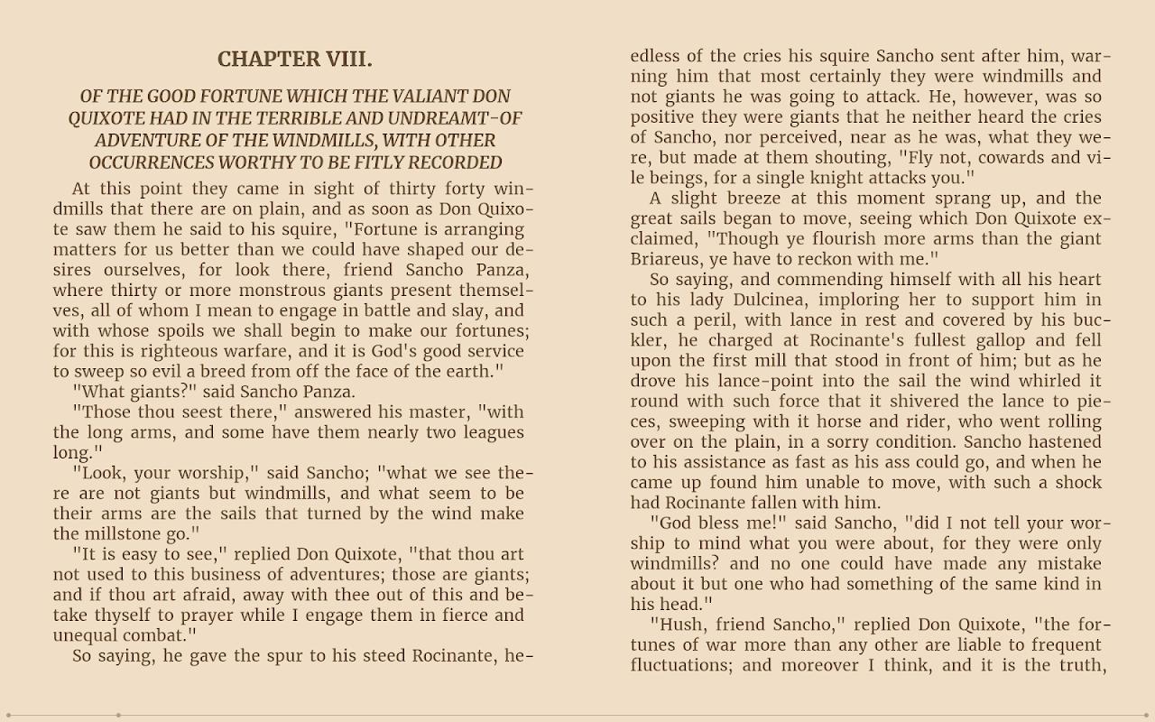 Screenshot ReadEra - epub, pdf, docx ebook reader APK