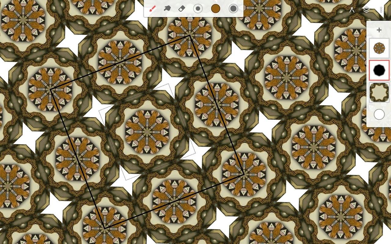 Screenshot Infinite Painter APK
