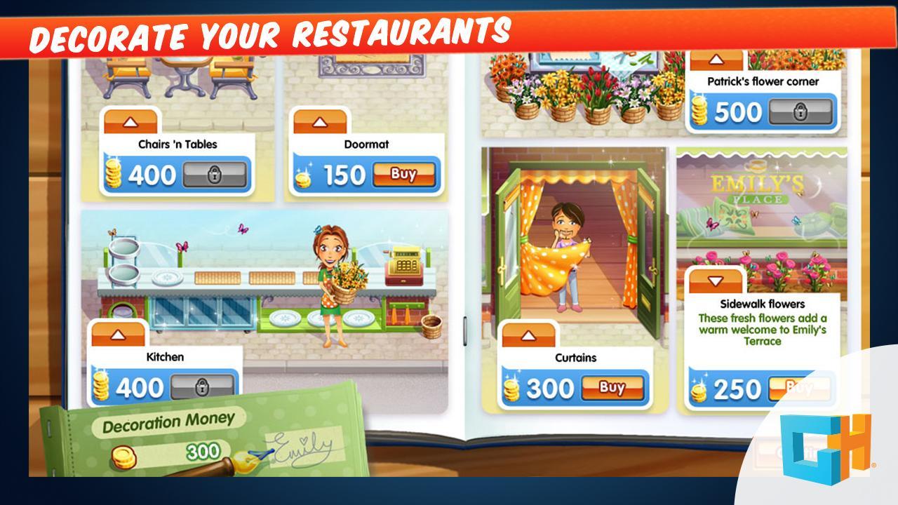 Screenshot Delicious - Wonder Wedding APK