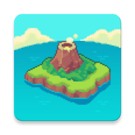 Tinker Island: Pixel Art Survival Adventure