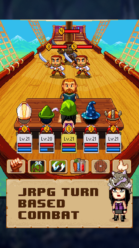Knights of Pen & Paper 2 The App Store