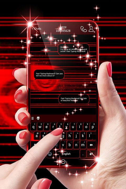Fast Typing Keyboard The App Store