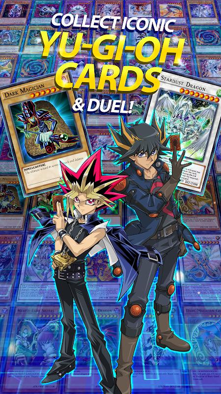 Screenshot Yu-Gi-Oh! Duel Links APK