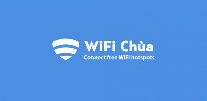 WiFi Chùa - Free WiFi password