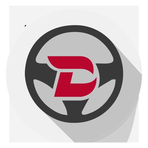 Dashlinq - Car Dashboard Launcher