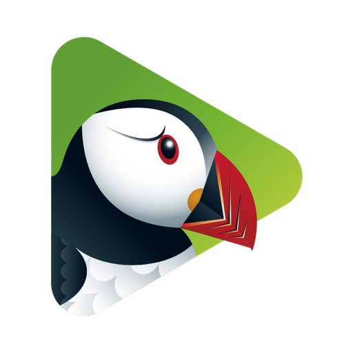 Puffin TV - Fast Web Browser
