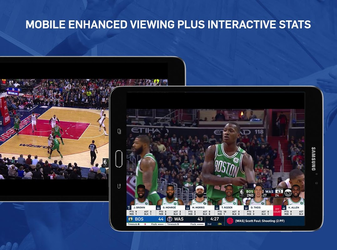 NBA App The App Store android Code Lads